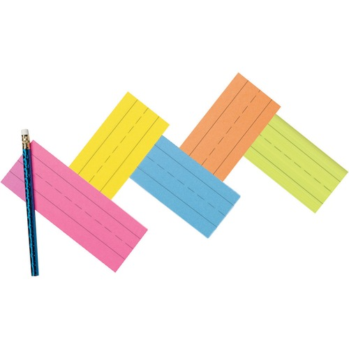 Pacon 1731 Super Bright Flash Cards