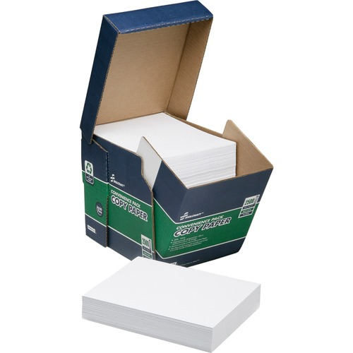 AbilityOne 5623260 Reamless Copy Paper Pack