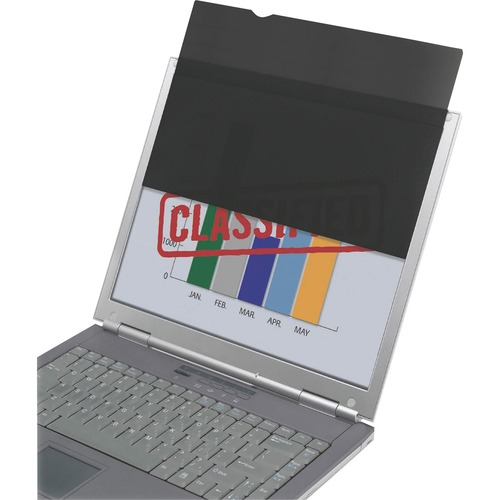 AbilityOne 5708908 Notebook/LCD Screen Privacy Filters