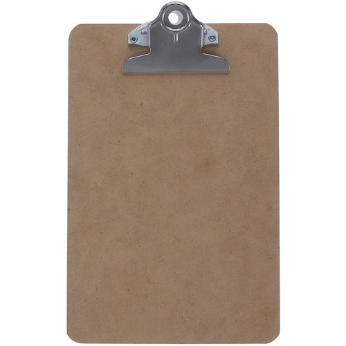 Saunders 05610 Recycled Memo Size Hardboard Clipboard