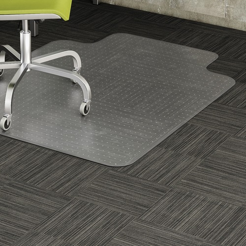 Lorell 69158 Wide Lip Low-pile Chairmat