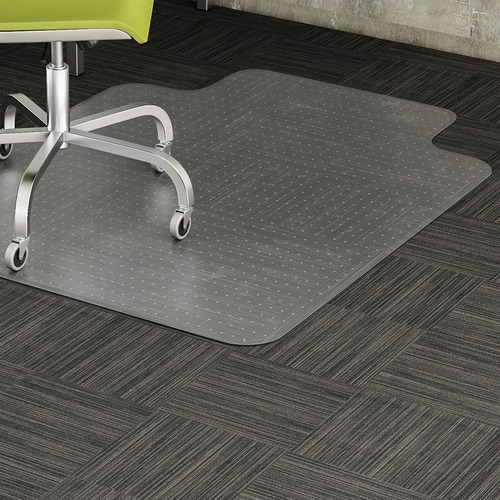 Lorell 69159 Wide Lip Low-pile Chairmat