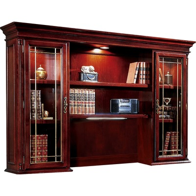 DMI 799064 Keswick 7990-64 Executive Overhead Storage Hutch