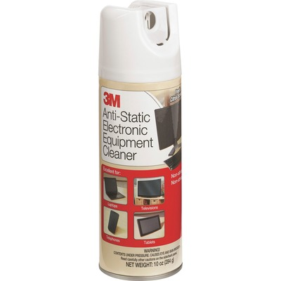 3M CL600 Anti-Static Electronic Equipment Spray Cleaner