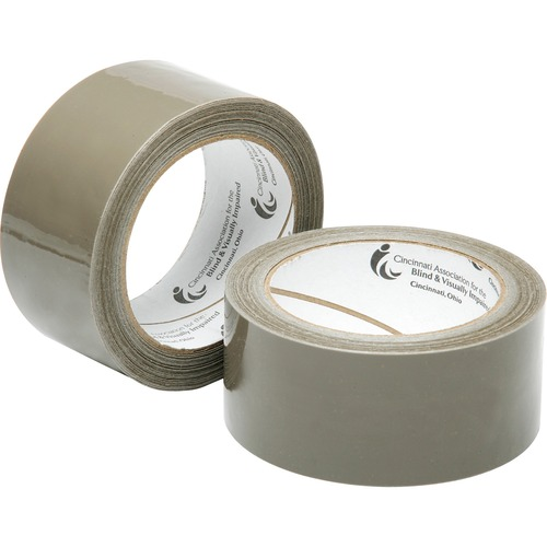 AbilityOne 0797906 Package Sealing Tape