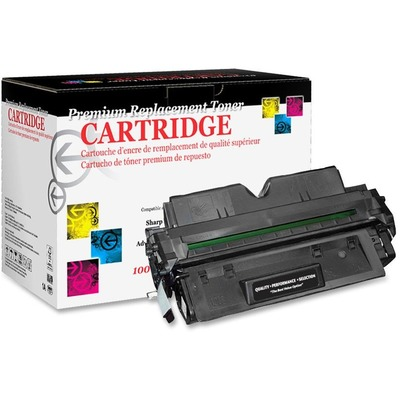 West Point Products 200034P Black Toner Cartridge Cartridge
