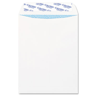 Westvaco CO926 Columbian Grip-Seal Security Tinted All-Purpose Catalog Envelope