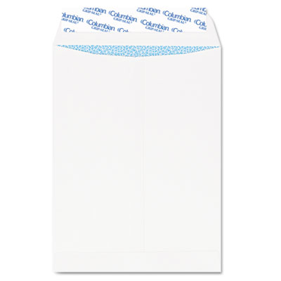Westvaco CO929 Columbian Grip-Seal Security Tinted All-Purpose Catalog Envelope