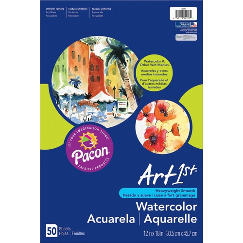 Art1st 4927 Watercolor Paper