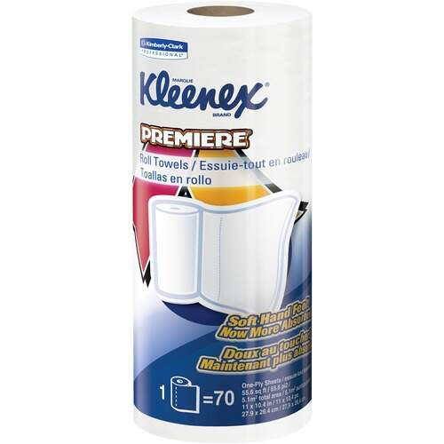 Kleenex 13964RL Premier Kitchen Paper Towels