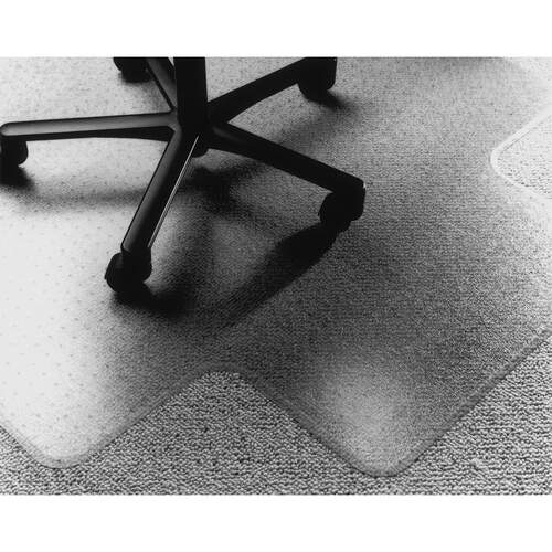 AbilityOne 5772528 Lowith Med-pile PVC Floor Mat