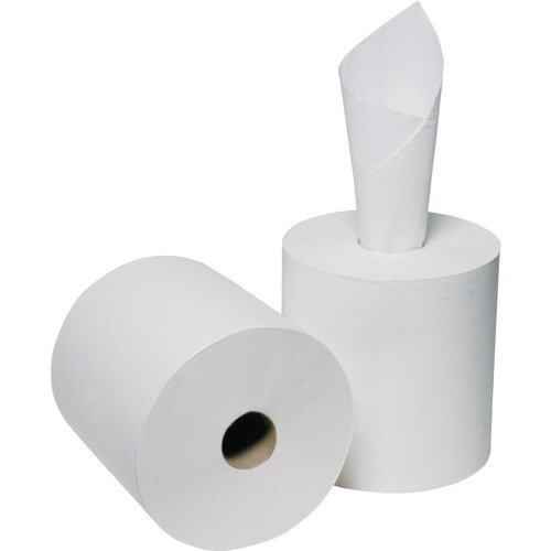 AbilityOne 5909069 Center-pull Dispenser 2-ply Paper Towels
