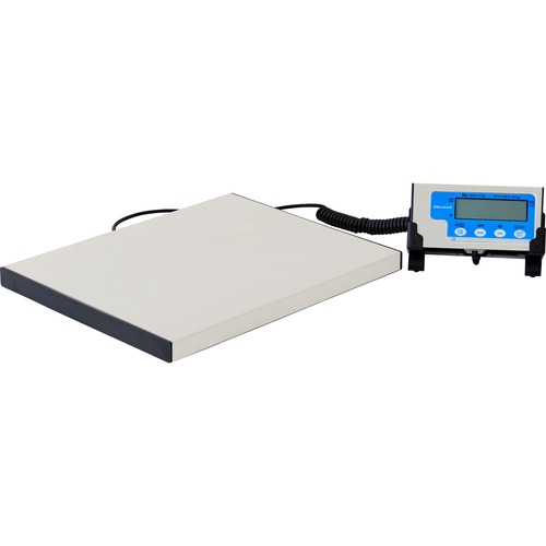 Brecknell LPS400 400 lb. Portable Shipping Scale