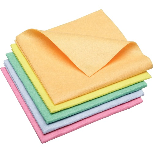 AbilityOne 2156568 Synthetic Shammy Surface Cloths