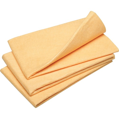AbilityOne 2156569 Synthetic Shammy Surface Cloths