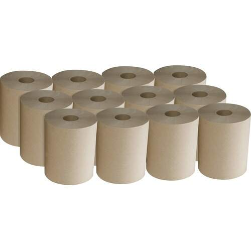 AbilityOne 5915146 1-ply Hard Roll Paper Towel