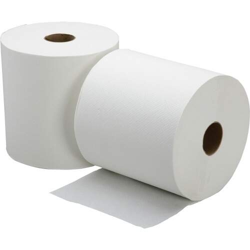 AbilityOne 5923324 1-ply Hard Roll Paper Towel