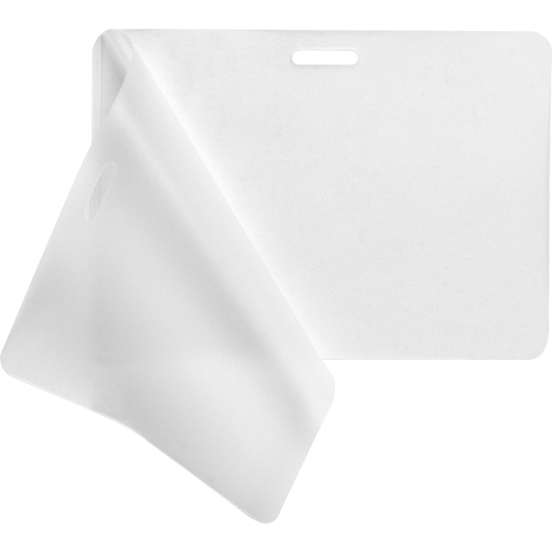 Business Source 20852 Government-size Card Laminating Pouch