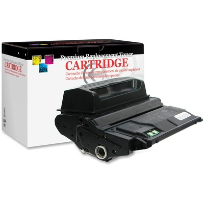 West Point Products 200006P Black Toner Cartridge Cartridge