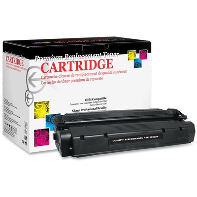 West Point Products 200009P Black Toner Cartridge Cartridge