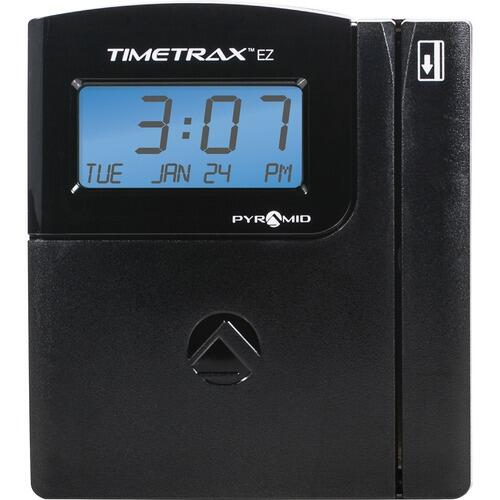Pyramid TTEZEK TimeTrax EZ EK Time and Attendance Clock