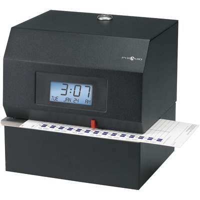 Pyramid 3700 Heavy-duty Electric Time Clock