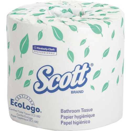 Scott 05102 Standard Bathroom Tissue