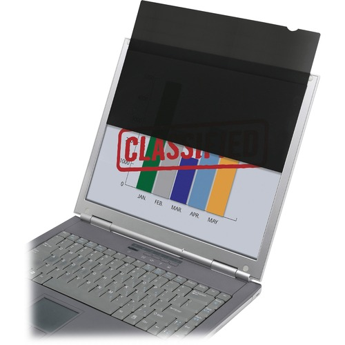 AbilityOne 5708895 LCD Monitor Privacy Filters