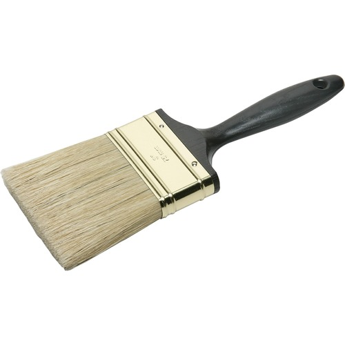 "AbilityOne 5964248 3"" Flat Sash Paint Brush"