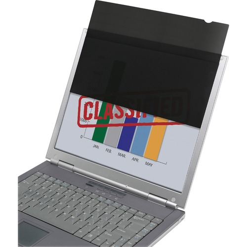AbilityOne 5995299 LCD Monitor Privacy Filters