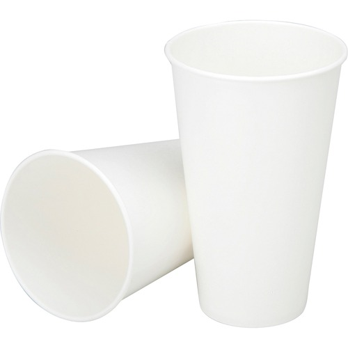 AbilityOne 6414592 Paper Cups with out Handles