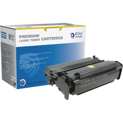 Elite Image 75645 Black Toner Cartridge Cartridge