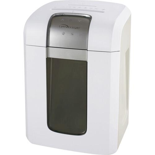 Compucessory 70005 Continuous-duty Cross-cut Shredder