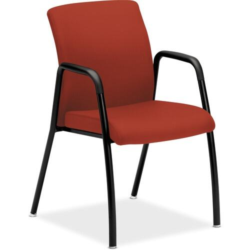 HON IG107CU42 Poppy Guest Chair with Arm