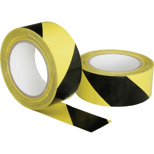 AbilityOne 6174251 Floor Safety Striped Marking Tape