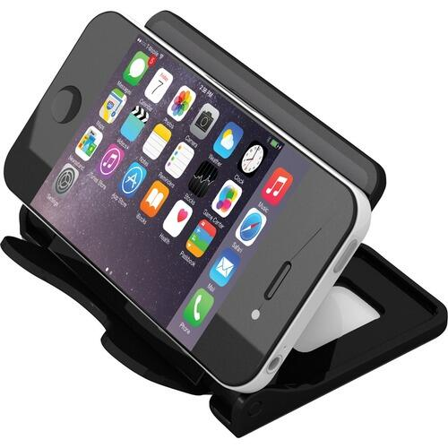 Deflecto 200504 Hands-free SmartPhone Device Stand