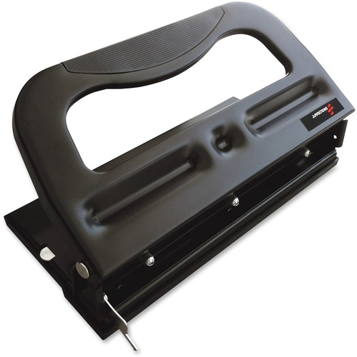 AbilityOne 6203315 Heavy-duty 3-hole Paper Punch