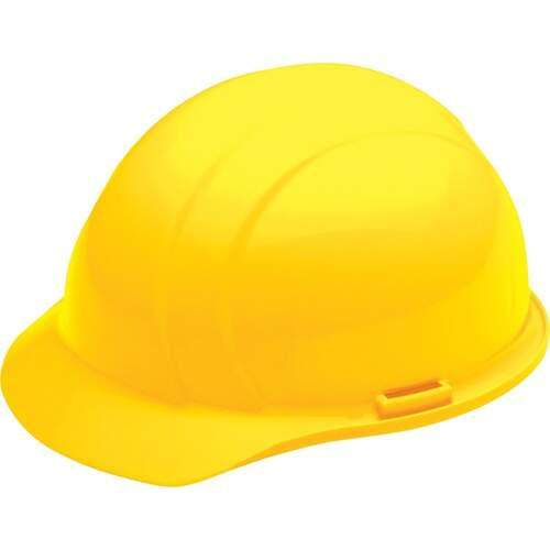 AbilityOne 9353140 Easy Quick-Slide Cap Safety Helmet