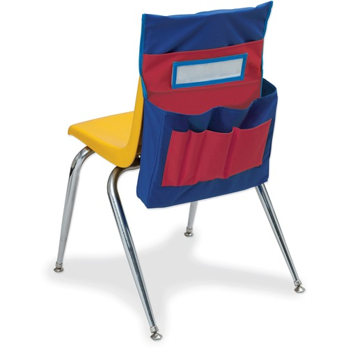 Pacon 20060 Chair Storage Pocket Chart