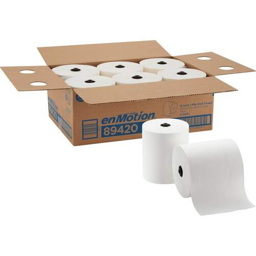 enMotion 89420 Touchless Roll Towels