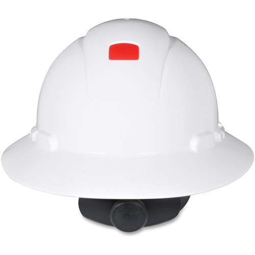 3M H801RUV H-801R-UV Full Brim Hard Hat