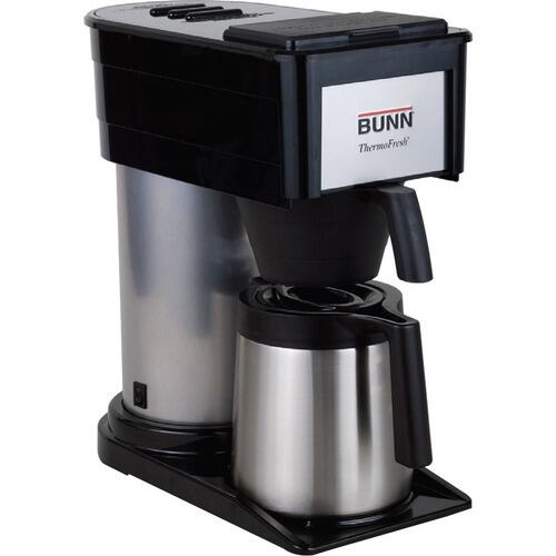 BUNN 382000002 10-cup Thermofresh Home Brewer