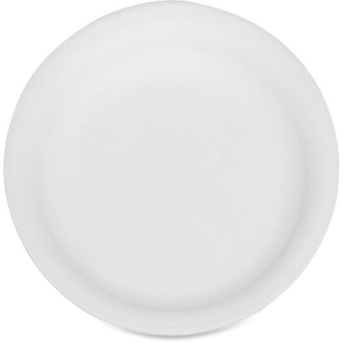 AbilityOne 2900593 Disposable Paper Plates