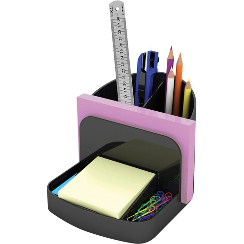 Deflecto 38904 Desk Caddy Organizer