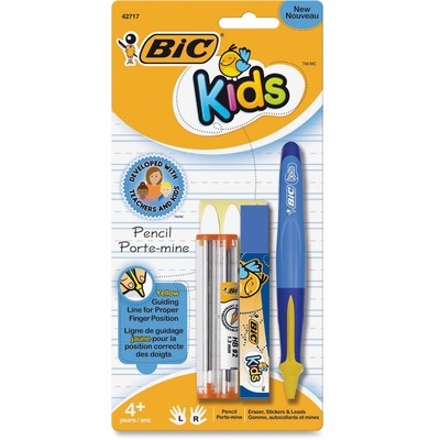 BIC Kids MPBKBP11 Mechanical Pencil