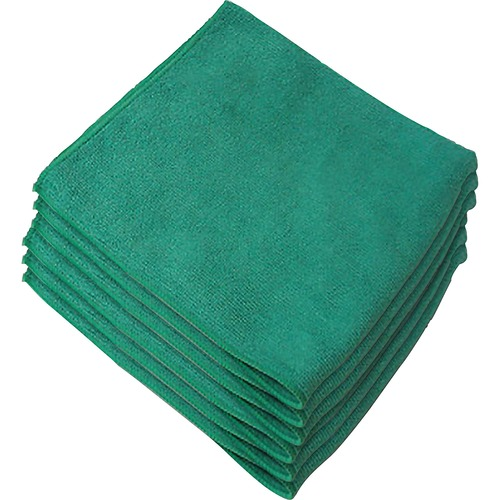 Genuine Joe 39505 General Purpose Microfiber Cloth