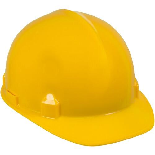 Kimberly-Clark 14833 4-point Rachet Suspsn Safety Helmet