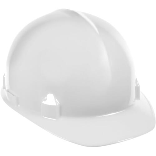 Kimberly-Clark 14834 SC-6 4-point Ratchet Safety Helmet