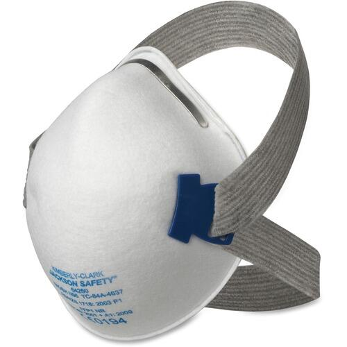 Jackson Safety 64250 N95 Particulate Respirator