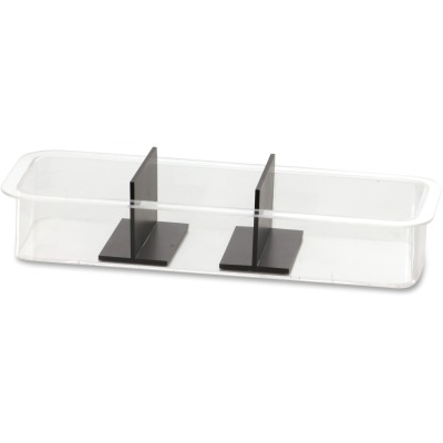BreakCentral 28023 Wide Condiment Small Replacement Trays